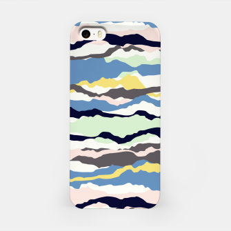 Imagen en miniatura de Abstract Color iPhone Case, Live Heroes