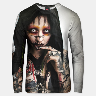 Thumbnail image of BladE Unisex sweater, Live Heroes