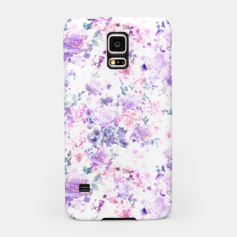 Thumbnail image of Roses Garden Samsung Case, Live Heroes
