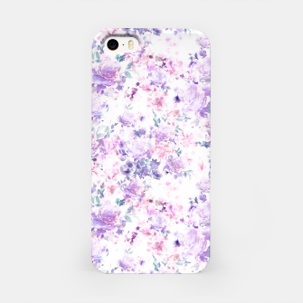 Thumbnail image of Roses Garden iPhone Case, Live Heroes