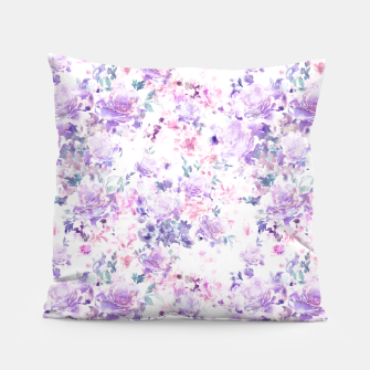 Thumbnail image of Roses Garden Pillow, Live Heroes