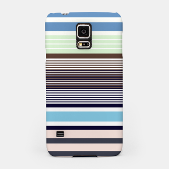 Thumbnail image of Plaid Samsung Case, Live Heroes