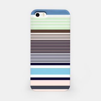 Thumbnail image of Plaid iPhone Case, Live Heroes