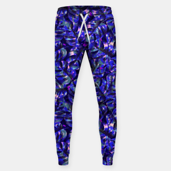 Imagen en miniatura de Monstera Leaves Sweatpants, Live Heroes