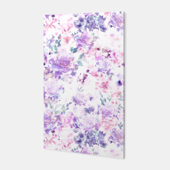 Thumbnail image of Roses Garden Canvas, Live Heroes