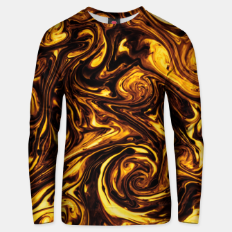 Thumbnail image of golden wear Unisex sweater, Live Heroes