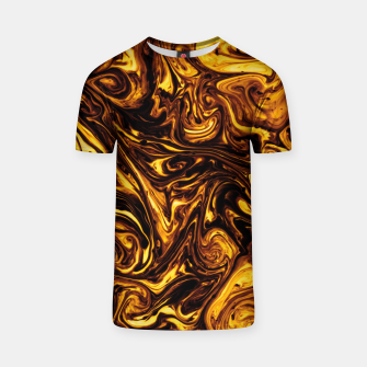 Thumbnail image of golden wear T-shirt, Live Heroes