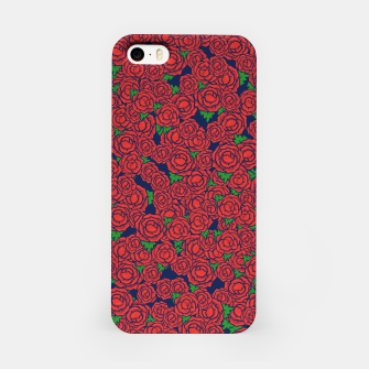 Imagen en miniatura de Roses are Red iPhone Case, Live Heroes