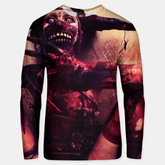 Thumbnail image of MonstEr Unisex sweater, Live Heroes