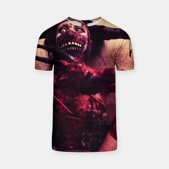 Thumbnail image of MonstEr T-shirt, Live Heroes