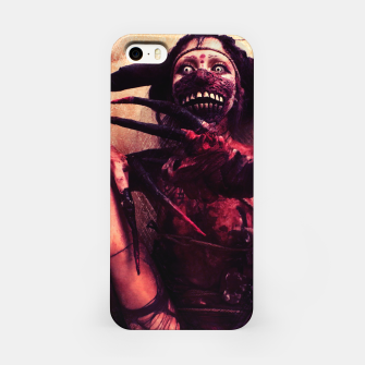 Thumbnail image of MonstEr iPhone Case, Live Heroes