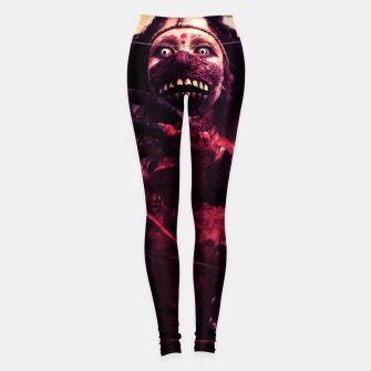 Thumbnail image of MonstEr Leggings, Live Heroes