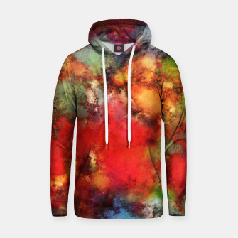 Thumbnail image of A red road Hoodie, Live Heroes