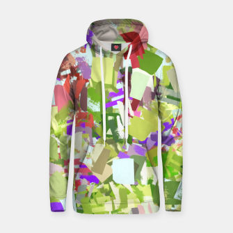 Thumbnail image of Green Freshness Hoodie, Live Heroes