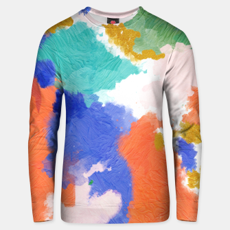 Miniature de image de Stay Golden Unisex sweater, Live Heroes