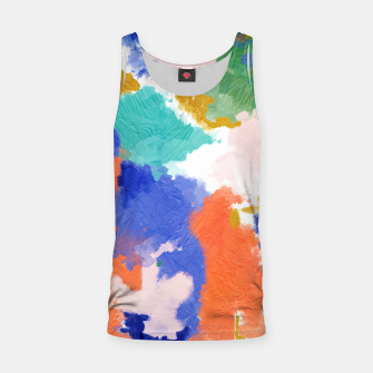Miniature de image de Stay Golden Tank Top, Live Heroes