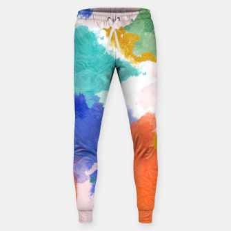 Miniature de image de Stay Golden Sweatpants, Live Heroes