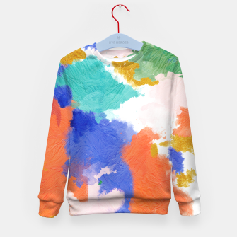 Imagen en miniatura de Stay Golden Kid's sweater, Live Heroes