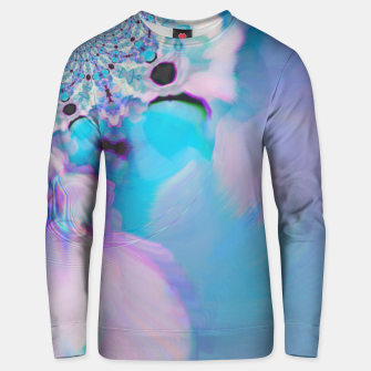 Thumbnail image of As above so below Unisex sweater, Live Heroes
