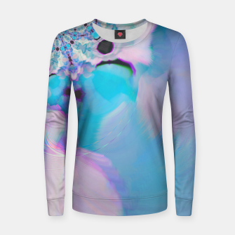 Thumbnail image of As above so below Women sweater, Live Heroes