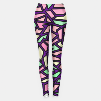Thumbnail image of Crack Leggings, Live Heroes