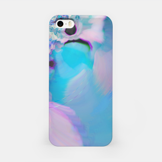 Thumbnail image of As above so below iPhone Case, Live Heroes