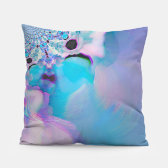 Thumbnail image of As above so below Pillow, Live Heroes