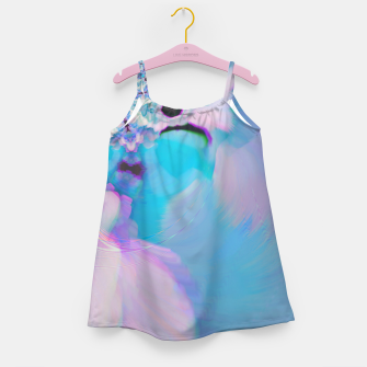 Thumbnail image of As above so below Girl's dress, Live Heroes