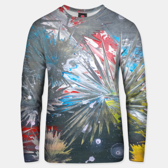 Thumbnail image of astral Unisex sweater, Live Heroes
