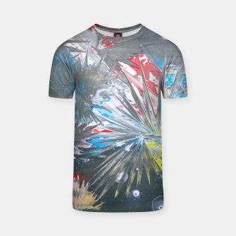 Thumbnail image of astral T-shirt, Live Heroes