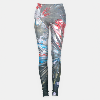 Thumbnail image of astral Leggings, Live Heroes