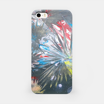 Thumbnail image of astral iPhone Case, Live Heroes