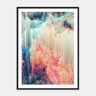 Thumbnail image of Fairyland Framed poster, Live Heroes