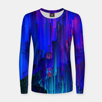 Thumbnail image of In the Midst Women sweater, Live Heroes