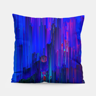 Thumbnail image of In the Midst Pillow, Live Heroes