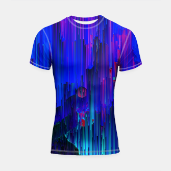 Thumbnail image of In the Midst Shortsleeve rashguard, Live Heroes