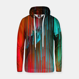 Thumbnail image of Nice Day for a Walk Hoodie, Live Heroes
