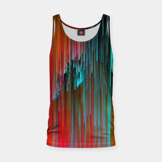 Thumbnail image of Nice Day for a Walk Tank Top, Live Heroes