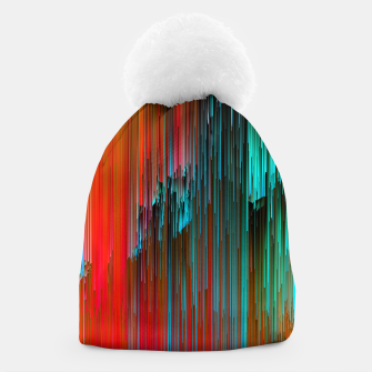 Thumbnail image of Nice Day for a Walk Beanie, Live Heroes