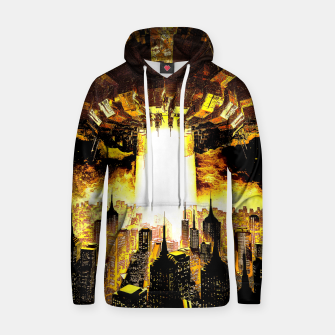 Thumbnail image of Welcome To The Apocalypse Hoodie, Live Heroes
