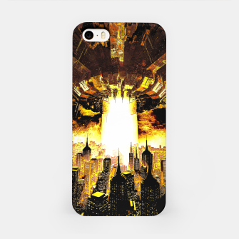 Thumbnail image of Welcome To The Apocalypse iPhone Case, Live Heroes