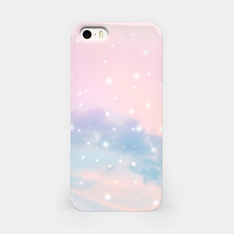 Thumbnail image of Pastel Cosmos Dream #1 #decor #art  iPhone-Hülle, Live Heroes