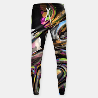 Thumbnail image of 3D Twist 06 Sweatpants, Live Heroes