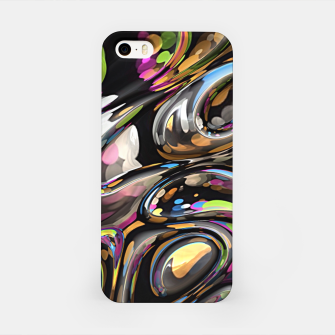 Thumbnail image of 3D Twist 06 iPhone Case, Live Heroes