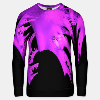 Thumbnail image of Alien invasion Unisex sweater, Live Heroes