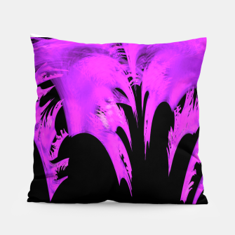 Thumbnail image of Alien invasion Pillow, Live Heroes