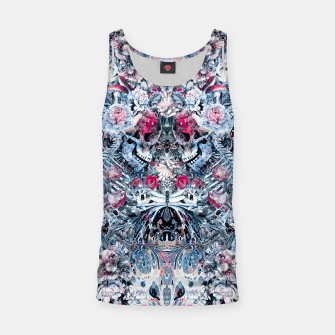 Twin Skull Tank Top miniature