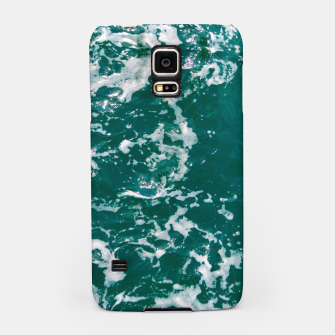 Thumbnail image of Emerald waters Samsung Case, Live Heroes