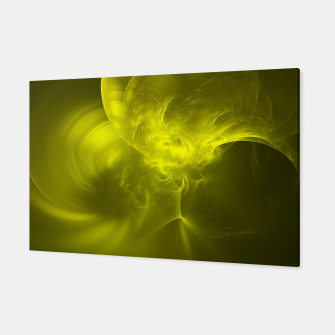 Miniaturka Electromagnetic Abstract Fractal Art Design Canvas, Live Heroes