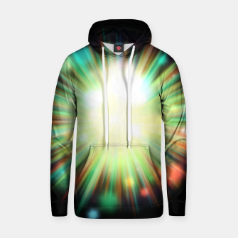 Thumbnail image of Rays Of Light - 01 Hoodie, Live Heroes